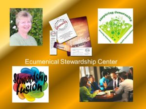 Ecumenical Stewardship Center