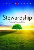 Stewardship - Nurturing Generous Living