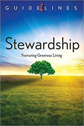 stewardship-Betsy Schwarzentraub